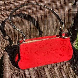 BCBG small purse